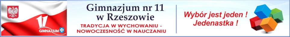 Gimnazjum nr 11 w Rzeszowie