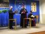 Wizyta Księdza Biskupa Edwarda Białogłowskiego - 11.04.2016 r.