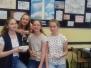 Kuchenne rewolucje pierwszoklasistów na lekcji języka niemieckiego - 31.05.2017