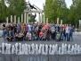 W dniach 17 -19 maja 2017r. odbyła się wycieczka do Budapesztu dla najlepszych uczniów Gimnazjum nr 11.